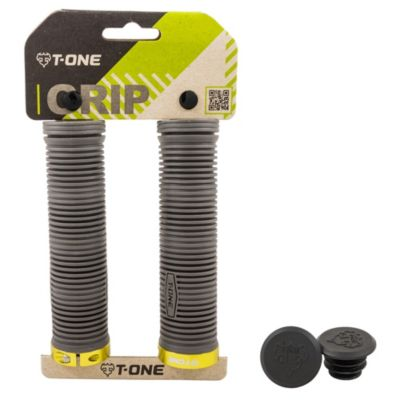 Puños T-One Layer T-Gp46 gris