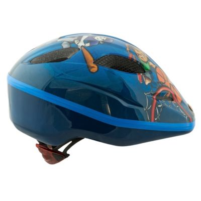 Casco Bell Dart Sports azul