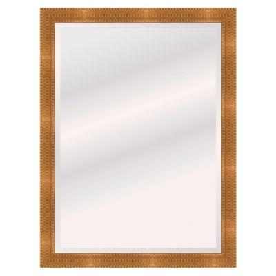 Espejo Aldina 78 x 108 cm Dorado