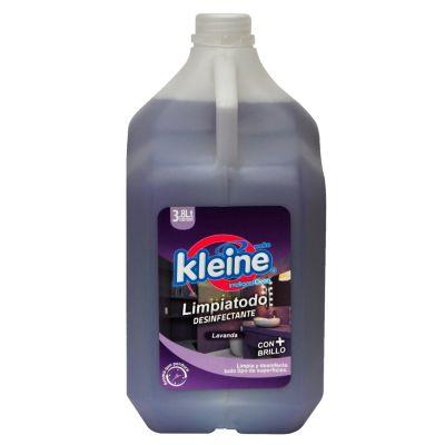 Limpiatodo Perfumado Lavanda 3.8 L