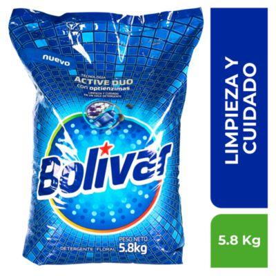 Detergente para Ropa 5.8kg