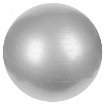 Pelota para Yoga Pilates Plomo 75