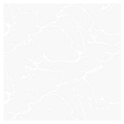 Muestra Cerámica Alpes Blanco Liso 10x10cm para piso o pared