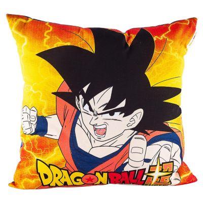 Cojín de 40x40cm Energía Goku DBZ