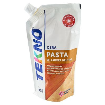 Cera en Pasta Neutral 300ml