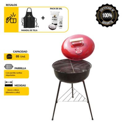 Combo Handy Grill