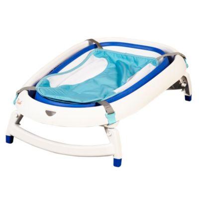 Baño Plegable con Malla para Bebes
