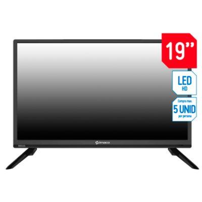 Televisor LED 19'' HD LED19HD