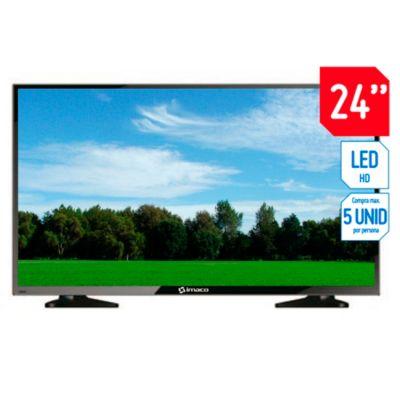 Televisor LED 24'' LED24ISBT