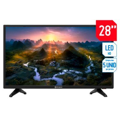 Televisor LED 28'' LED28ISBT