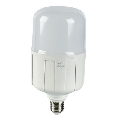 Lámpara Led High Power 25W E27 Luz Blanca