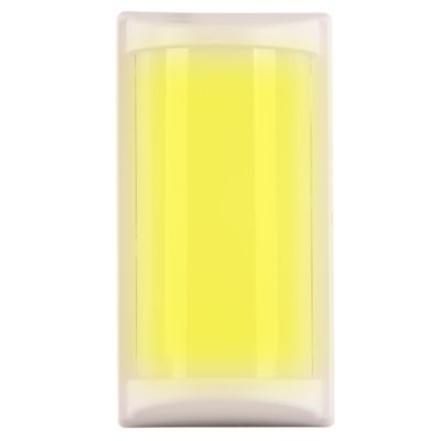 Aplique LED Blanco 30W Luz Cálida
