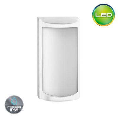 Aplique LED Blanco 30W Luz Blanca
