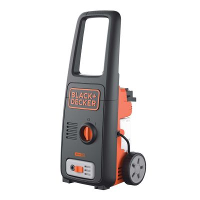 Hidrolavadora Black+Decker BW15 1500W 120bar