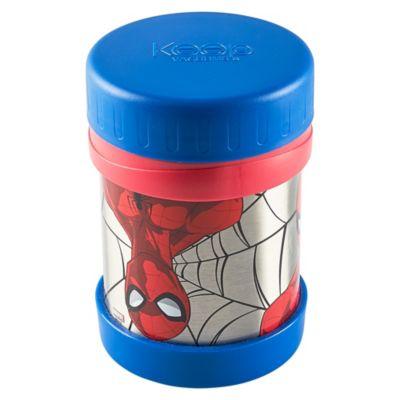 Termo para Comida Spiderman 0.35L