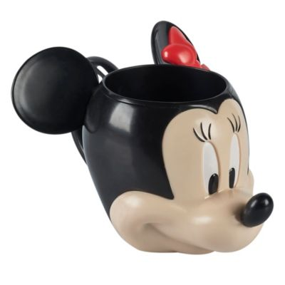 Taza 3D Minnie