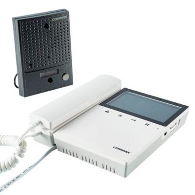 Kit de Video Portero LCD 4.3''