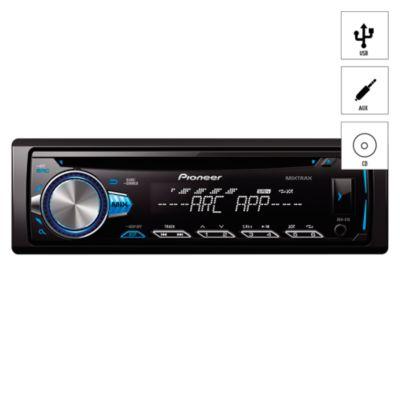 Autoradio CD/USB/AUX DEH-X10
