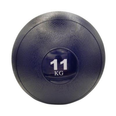 Bola fuerza 11kg azul oscuro