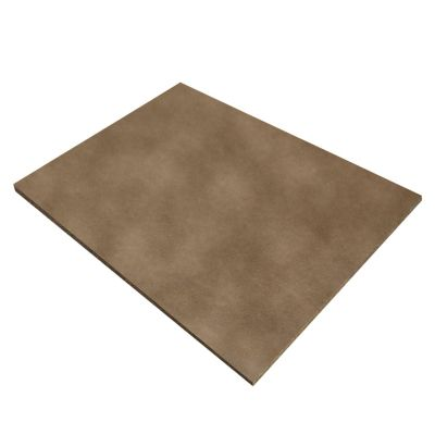 Tablero de MDF Liviano 3 mm 2.14 x 2.44 m