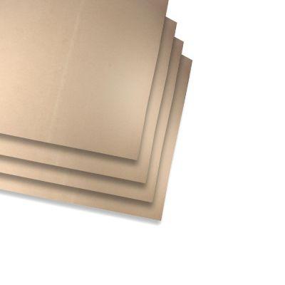 Tablero de MDF Liviano 4 mm 2.14 x 2.44 m