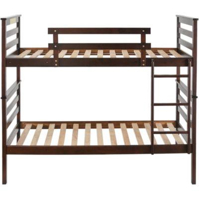 Camarote Convertible en 2 camas 1.5 Plazas