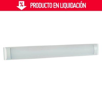 Artefacto Led Slim 16W Luz Blanca
