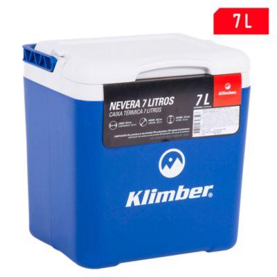 Cooler 7L Azul
