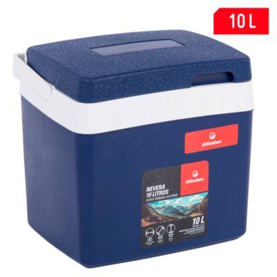 Cooler 10L Azul