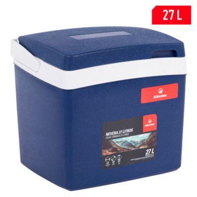 Cooler 27L Azul