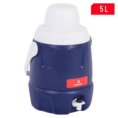 Termo 5L Azul