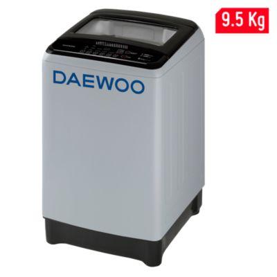 Lavadora 9.5kg DWF-195ECG