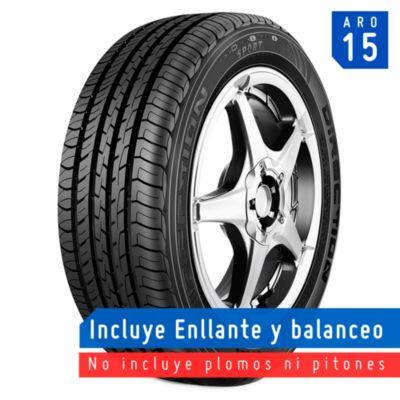 Llanta 195/55R15 Direction Sport