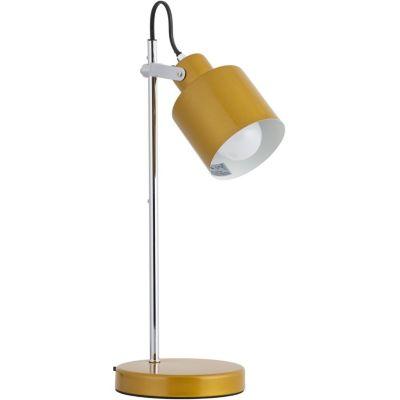 Lámpara Daso 11w E27 Gris