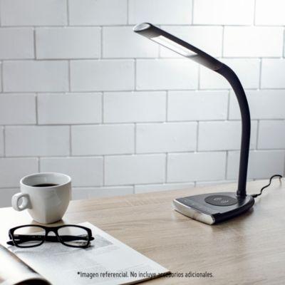 Lámpara de Escritorio 3 Grados con cargador