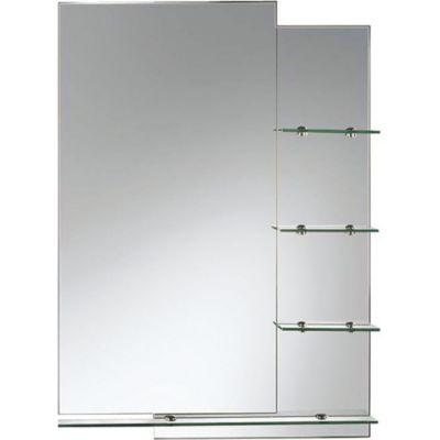 Espejo 4 Repisas 50x70cm
