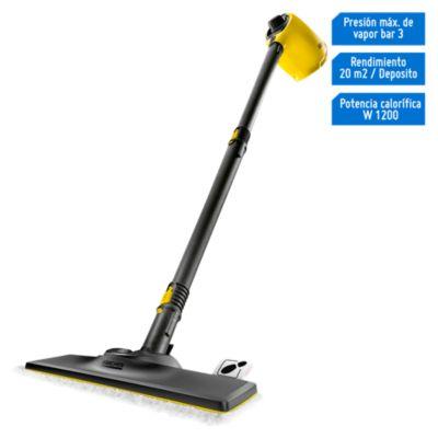 Limpiador a Vapor 1200W SC1