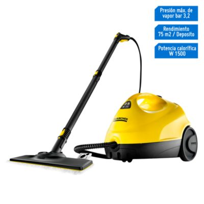 Limpiador a Vapor 1500W SC2