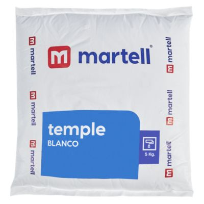Temple para Pared 5Kg