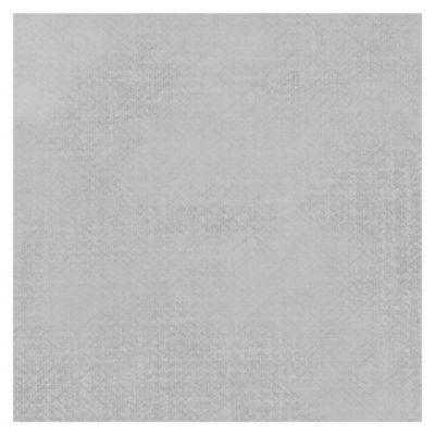 Porcelanato Textil Gris Marmolizado 60x60 cm para piso o pared