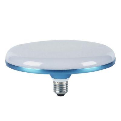 Lampara Ufo Led 30W Luz Blanca Azul