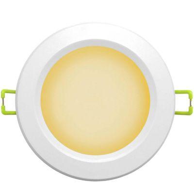 Spot 4 Diseños para Octagonal Luz Cálida 11W