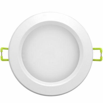 Spot 4 Diseños para Octagonal Luz Fría 11W