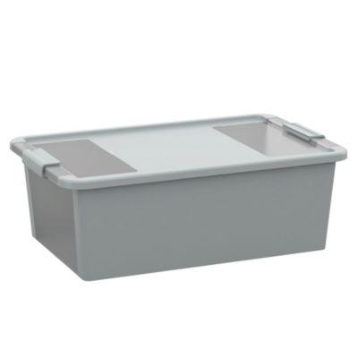 Caja Bi Box 26L M Gris