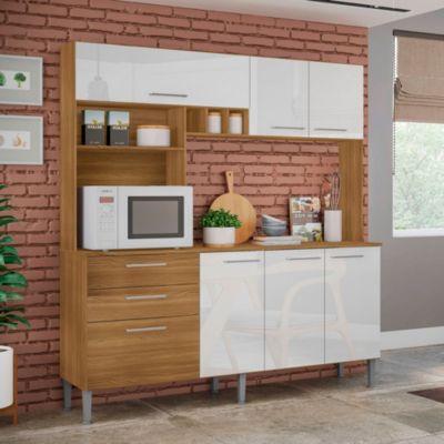 Mueble de Cocina Martina 179x48x196cm