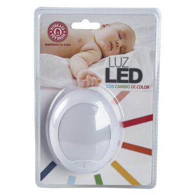 Luz Guía Multicolor Led