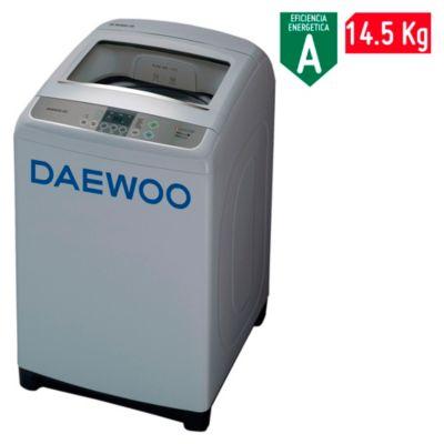 Lavadora 14.5kg DWF-145GMG