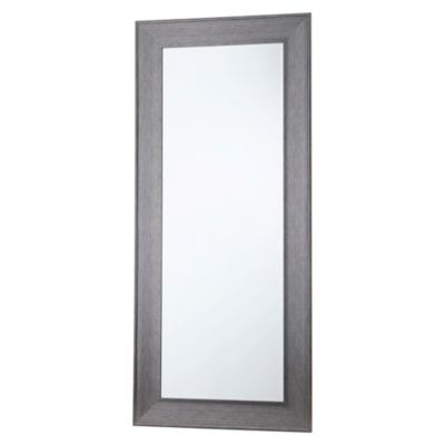 Espejo Deco Negro 80x180cm