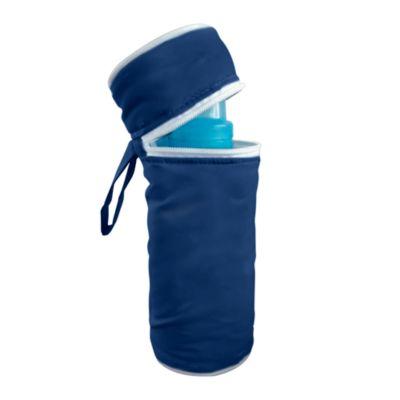 Portabiberón Clásico Azulino
