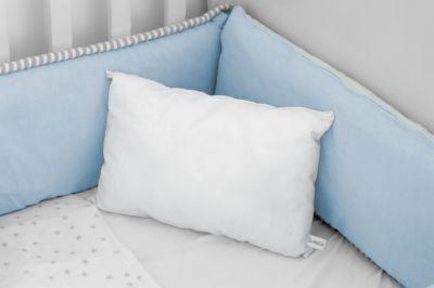 Almohadita 27x37cm Blanco